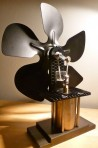 Stove Top Fan