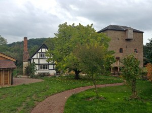 The Clover Mill